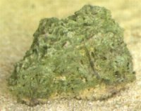 Tufa Rock